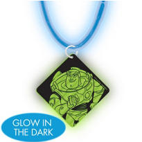 Toy Story Glow Stick Necklace
