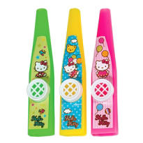 Hello Kitty Kazoos 3ct