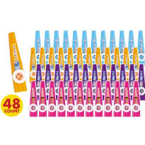 Dora the Explorer Kazoos 48ct