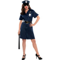 Adult Law Enforcement Dress