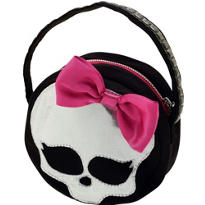 Monster High Skullette Fashion Purse