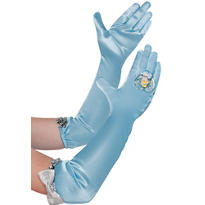 Long Cinderella Gloves