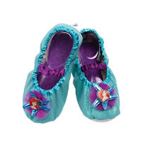 Princess Ariel Slipper Shoes - The Little Mermaid