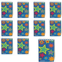 Star Note Pads 48ct