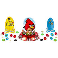 Angry Birds Centerpiece Kit 23pc