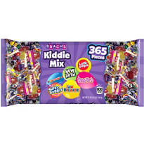 Kids Mix Candy Mix 365pc