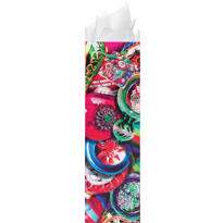 Ornament Bottle Bags 12ct