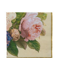 Fairy Rose Lunch Napkins 20ct