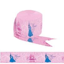 Cinderella Streamer