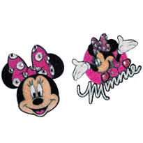 Minnie Mouse Body Jewelry 2pc