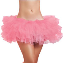 Pink Tiered Tutu