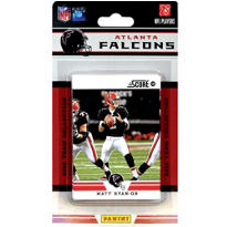 NFL Atlanta Falcons Team Cards