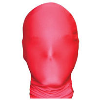 Adult Red MorphMask