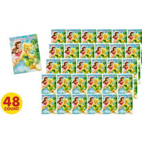 Disney Fairies Coloring Books 48ct