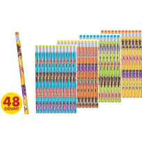 Cars 2 Pencils 48ct