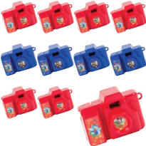 Mickey Mouse Click Cameras 24ct