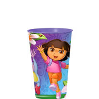 Dora the Explorer Favor Cup 16oz