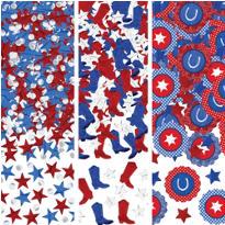 Bandana Western Confetti 1.2oz