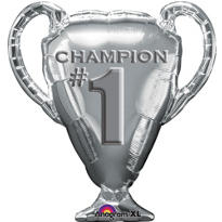 Trophy Balloon