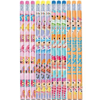 Lalaloopsy Pencils 12ct