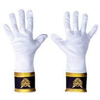 Child Power Rangers Megaforce Gloves