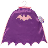Child Batgirl Cape - Batman