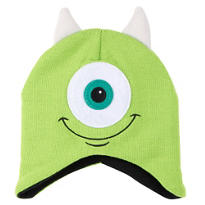 Child Monsters University Mike Peruvian Hat