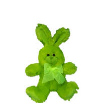 Kiwi Easter Bunny Plush