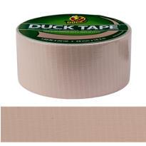 Beige Duck Tape