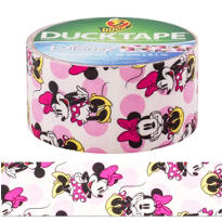 Minnie Mouse Duck Tape