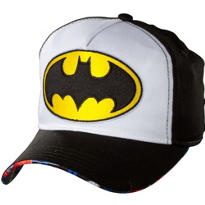 Child Batman Baseball Hat