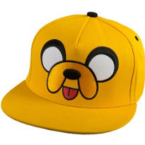Jake Adventure Time Baseball Hat