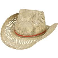 Natural Cowboy Hat