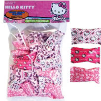 Hello Kitty Cream Candies