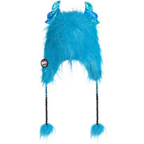 Child Furry Monster High Laplander Hat