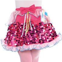 Child Pinkie Pie Tutu - My Little Pony