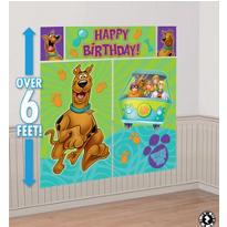 Scooby-Doo Scene Setter