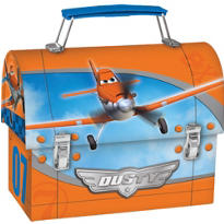 Planes Lunch Box