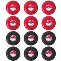 Pokemon Yo-Yos 12ct