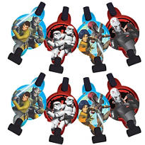Star Wars Rebels Blowouts 8ct