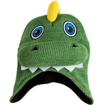 Child Dinosaur Peruvian Hat