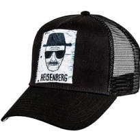 Breaking Bad Baseball Hat