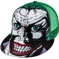 The Joker Trucker Hat - Batman