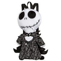 Jack Skellington Plush Backpack - The Nightmare Before Christmas
