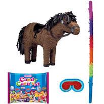 Horse Pinata Kit