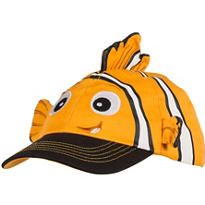 Child Finding Nemo Baseball Hat