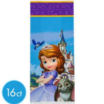 Sofia the First Treat Bags 16ct