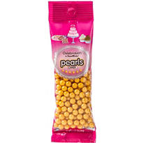 Gold Candy Pearls