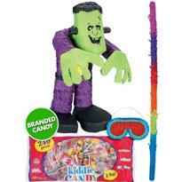 Frankenstein Pinata Kit