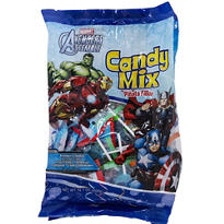 Avengers Pinata Filler 58ct